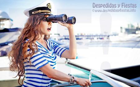 Fiestas en Barco Catamaran en Catalunya